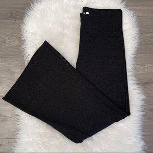 Betabrand Dress Pant Yoga Pants Boot Cut Size Large Petite